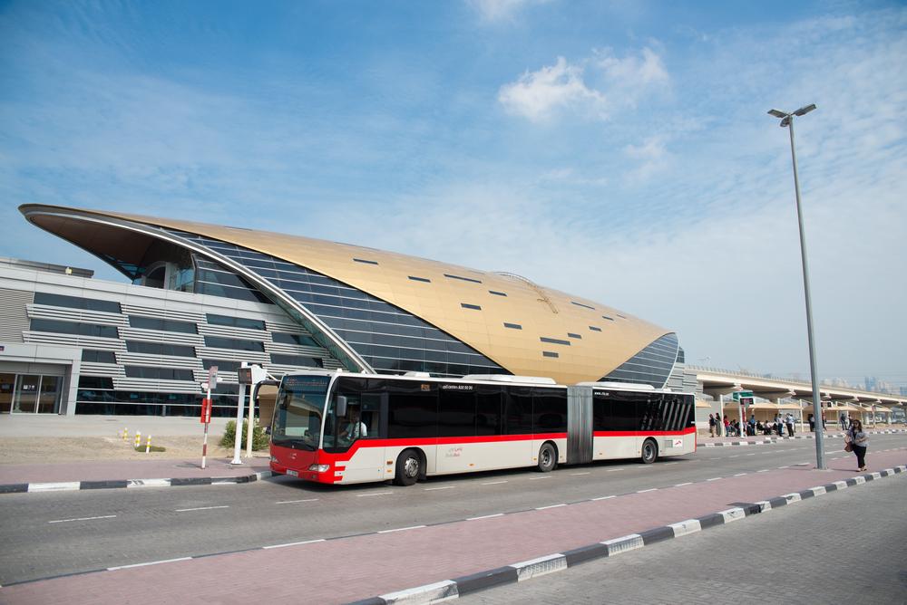 Dubai Metro_184537859