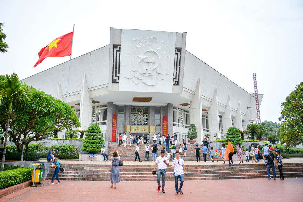 Ho Chi Minh Museum_311718314