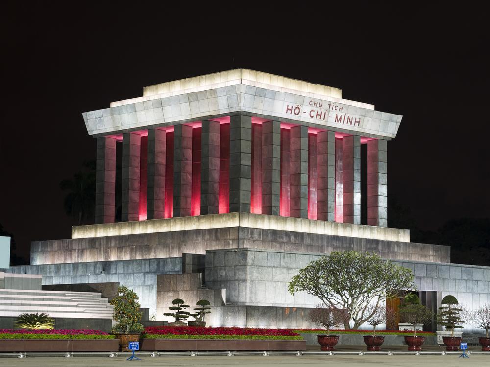 Ho Chi Min mausoleum_247596655