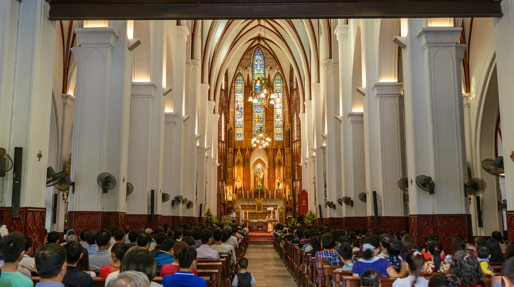 St Josephs Cathedral in Hanoi_356285582
