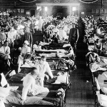 This Natural Mixture Helped Doctors End The Flu Pandemic In 1918 - ready