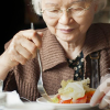 VIRAL- How 73 Y.O. Grandma Saved Herself From Choking When Eating Alone… - with logo
