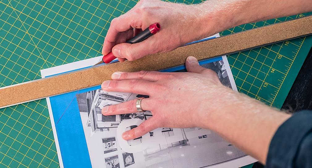 Cassel Bear Print Design Services