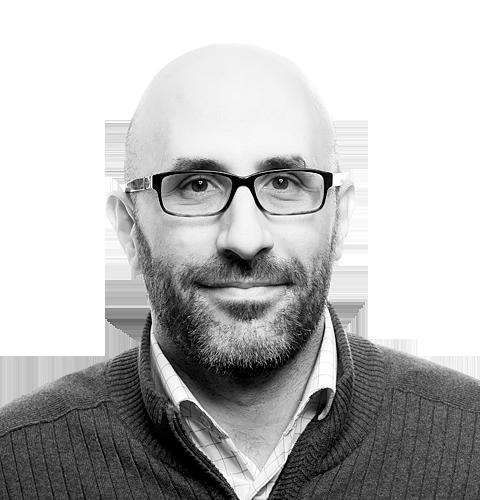 Craig Joseph, Creative Director