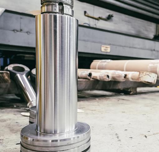 United Surface Finishing Duplex Plating - Teaser