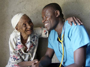 A Patient's Story from Rural Haiti