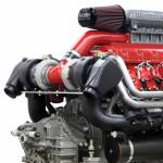 Banks Super-Turbo Marine Diesel Engine