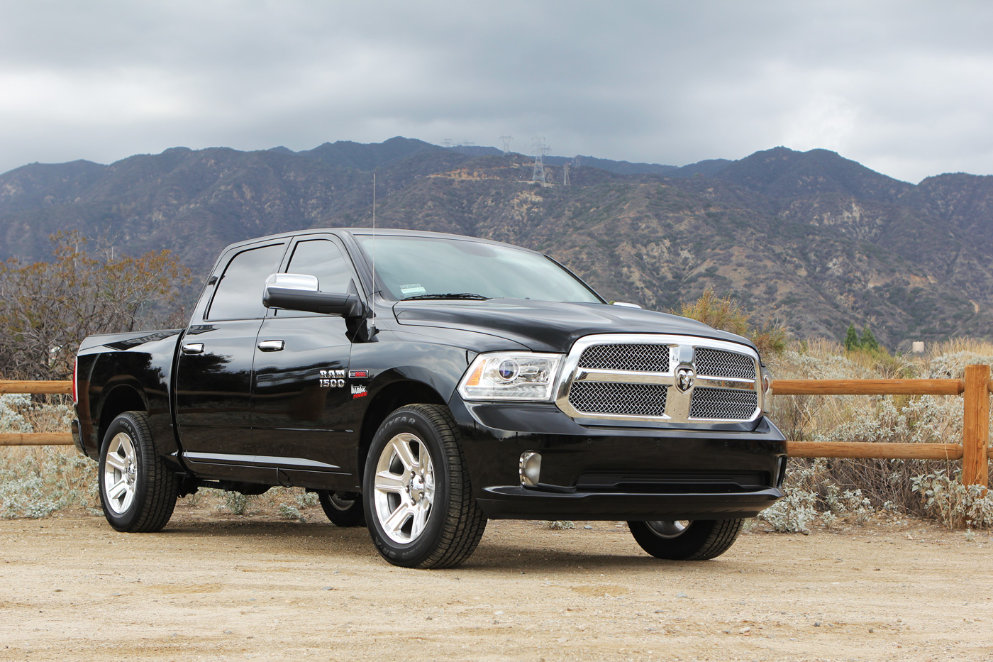 Ram 1500 Ecodiesel Review >> 2014 2016 Ram 1500 Ecodiesel Power And Mpg Upgrades Banks Power