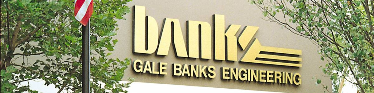 About Banks Power