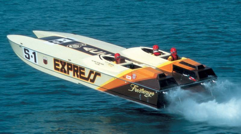 oro express monza boats - photo#40
