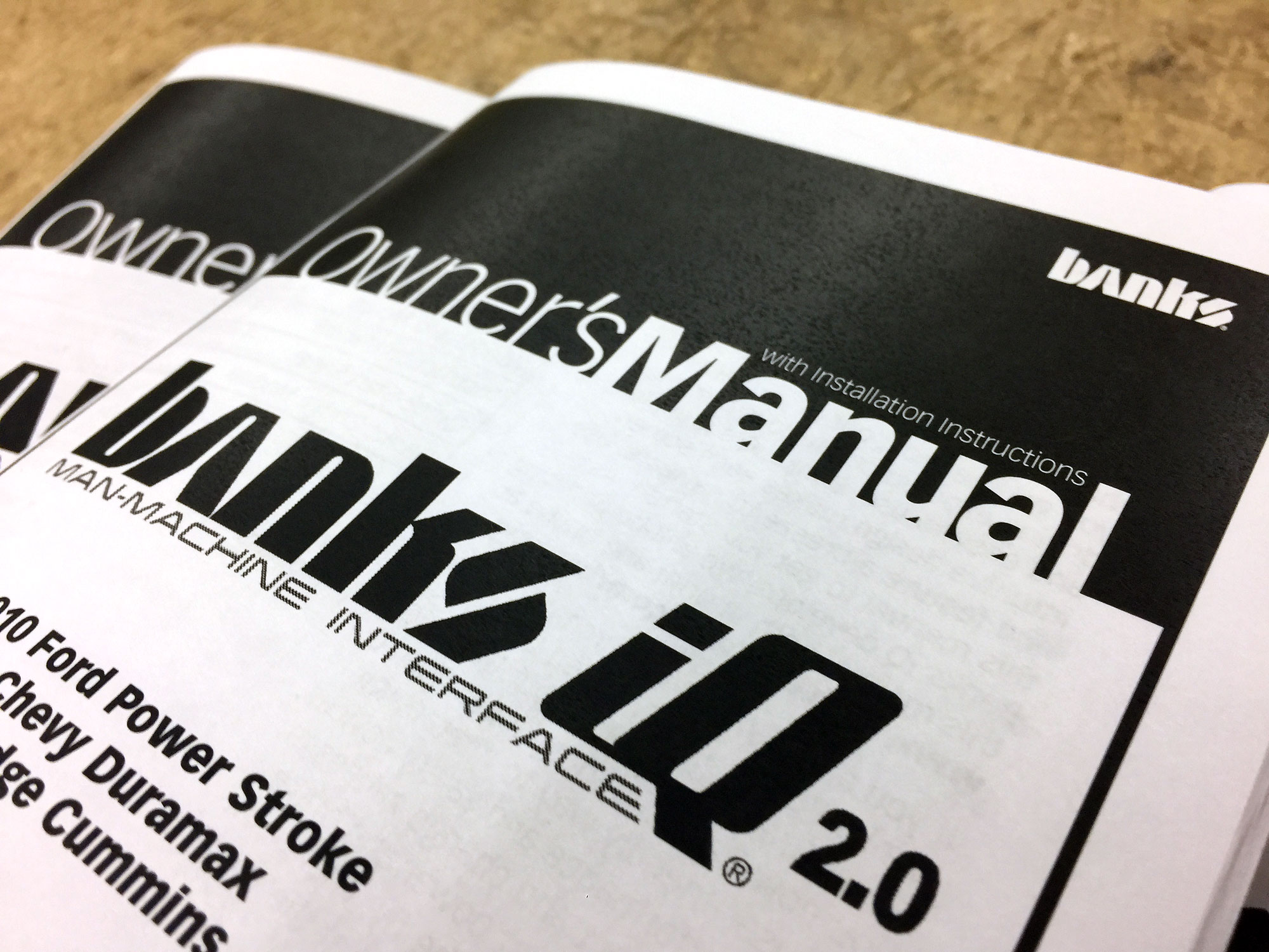 Owners manuals banks power owners manuals sciox Choice Image