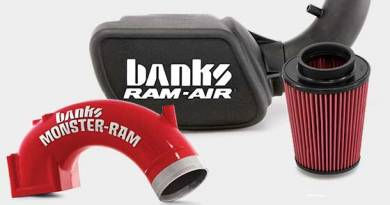 Cold Air Intakes