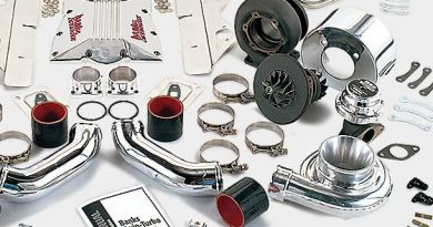 Performance Turbo Kits