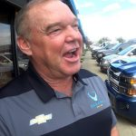 Al Unser Jr Derringer Install at Fleece