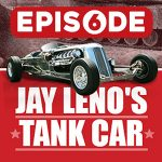 Turbocharging Jay Leno's Tank Car: Episode 6