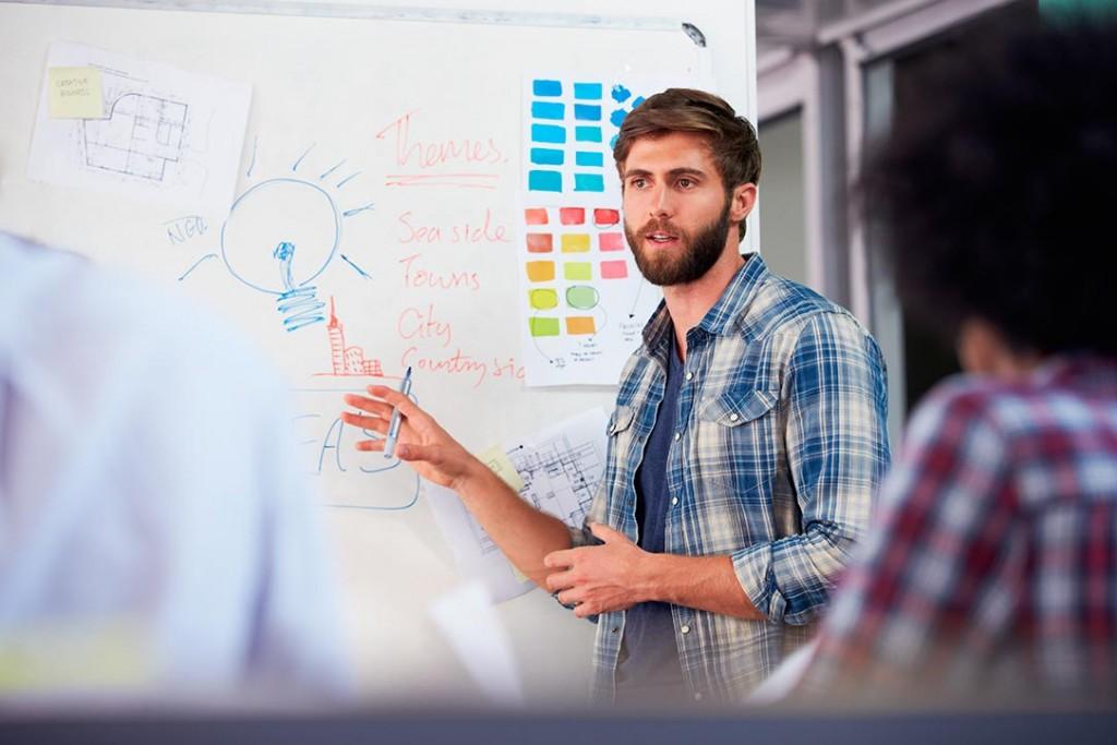 Aumenta la creatividad en tu empresa