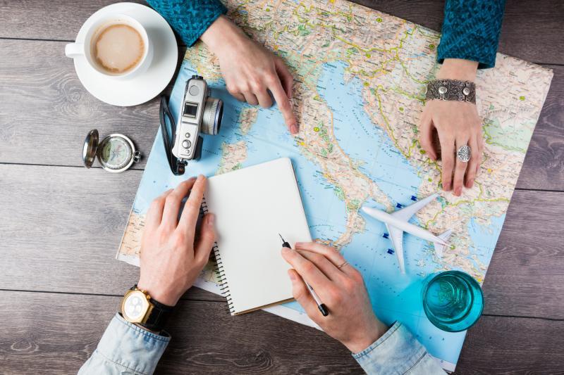 5 tips para unas vacaciones perfectas