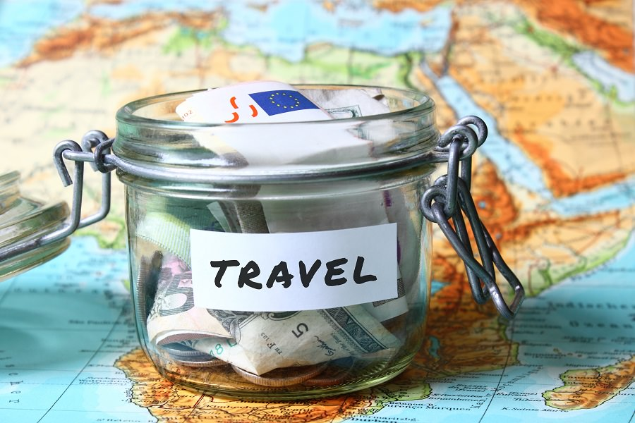 Ahorra para las vacaciones perfectas