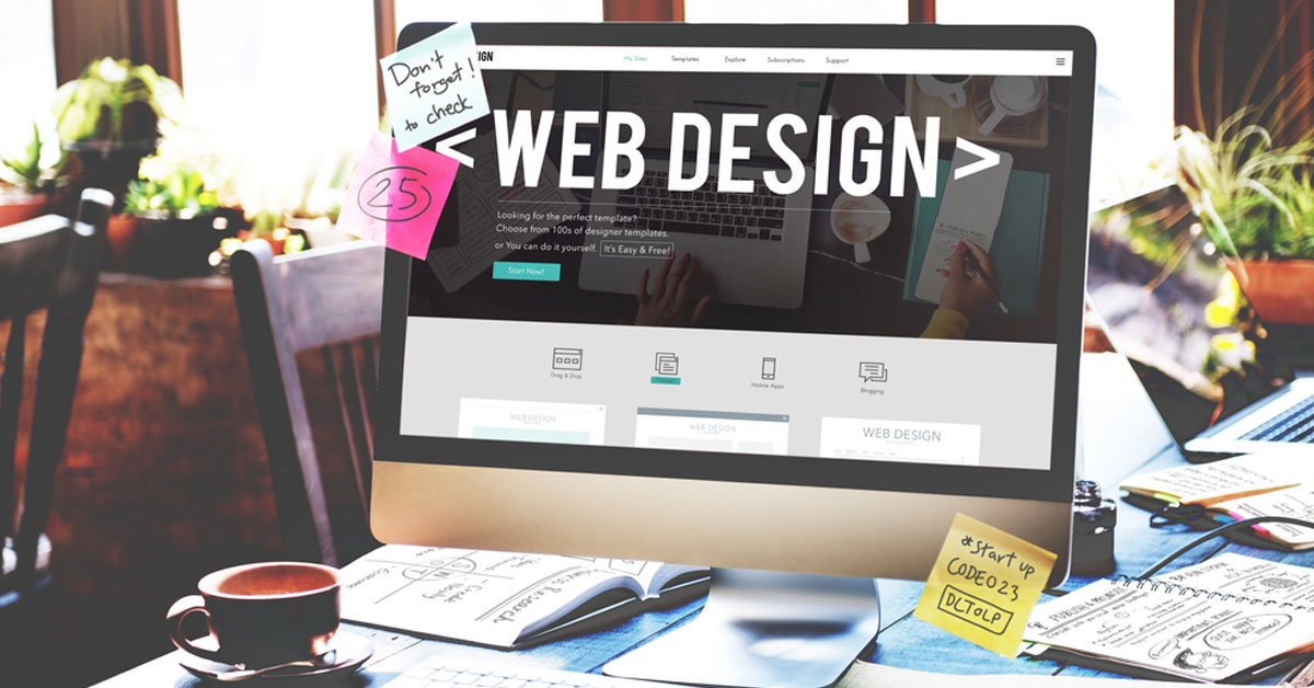 Sitio web, negocio en línea