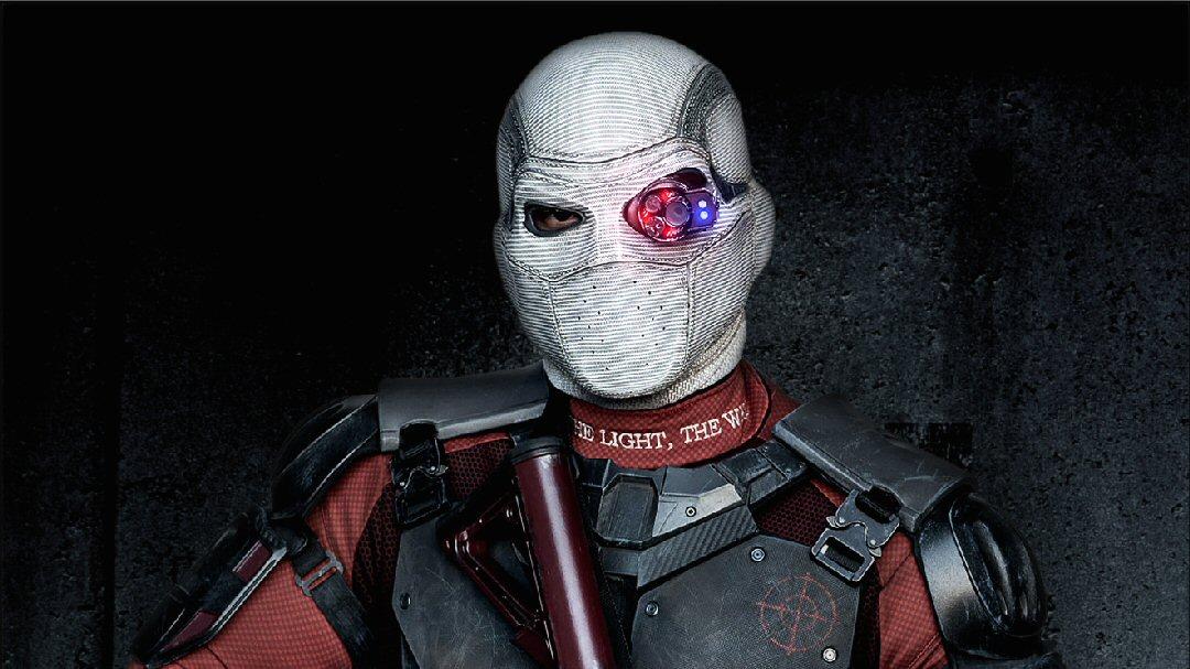 10 datos curiosos de Suicide Squad