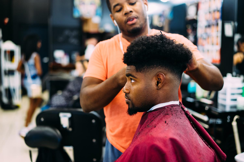Hair Woe Fixes Treating Barbers Rash Bevel