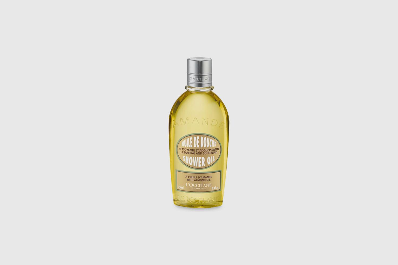 L'Occitane Almond Shower Oil product Image