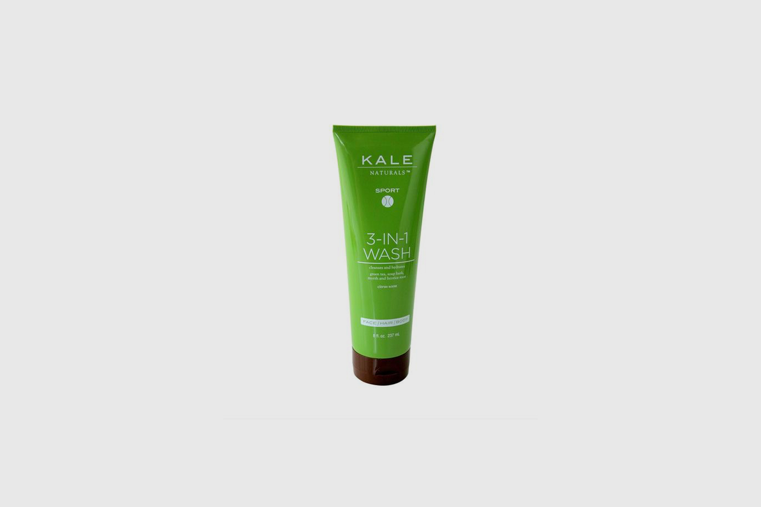 Kale Naturals 3-in-1 Body Wash Product Image