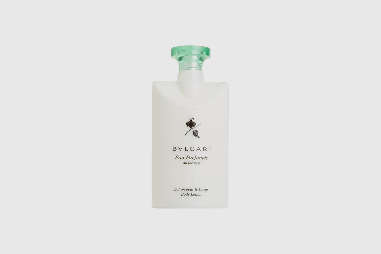 BVLGARI 'Eau Parfumée au thé Vert' Body Lotion Product Image