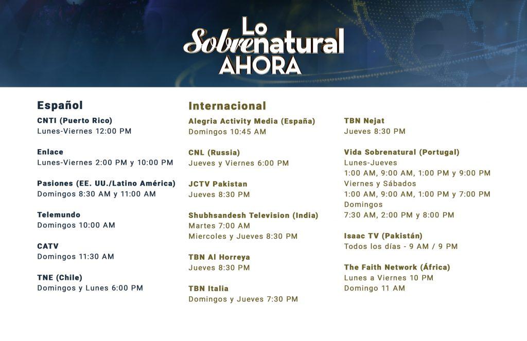 schedule 5 spa