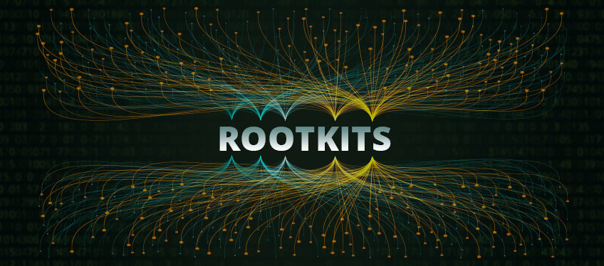what are rootkits