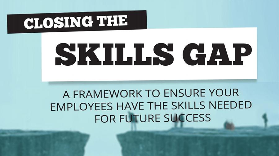 Skills Gap eBook