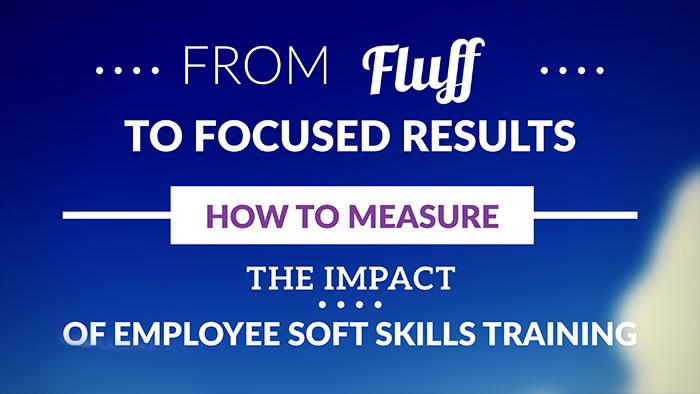 Impact of Soft Skills Training eBook