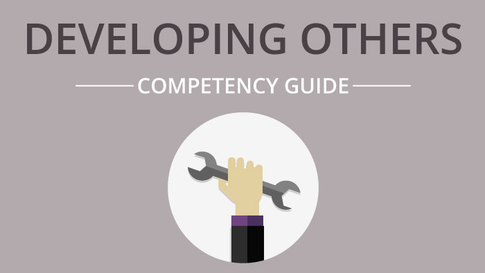 Developing Others competency guide