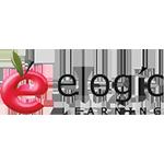 eLogic LMS logo