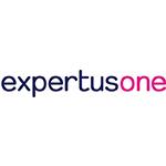 Expertus One logo