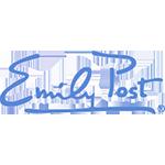 Emily Post logo