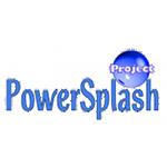 PowerSplash Project logo