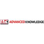 Advanced Knowledge Inc logo
