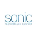 Sonic Performance logo