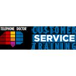 Telephone Doctor logo