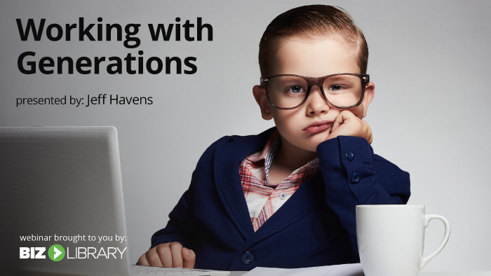 working with generations webinar