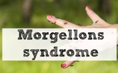 Morgellons disease, Morgellons syndrome