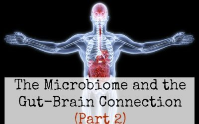 The Microbiome and the Gut-Brain Connection (Part 2)
