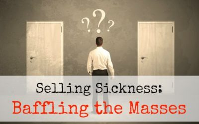 Selling Sickness: Baffling The Masses