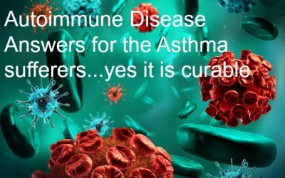 Autoimmune Disease V (Asthma, Gut Epithelium, Chronic cystitis)