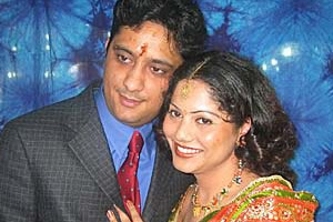 A Perfect Couple: Sheetal and Sukhwinder