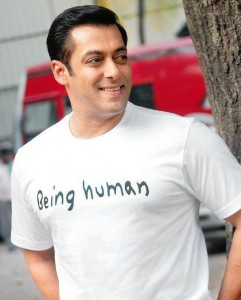 Survey: Salman Khan is the 'Most Ideal Celebrity Father Figure'