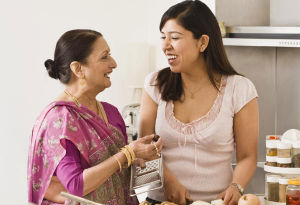 Tips to Impress Your Partner's Family This Diwali