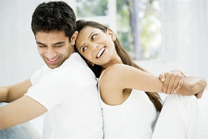 Research: Happy Marriage Aids Healing