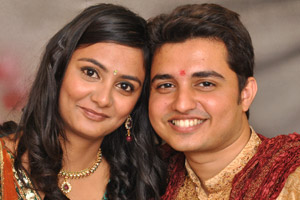 Success Story: Yagnesh and Chandni